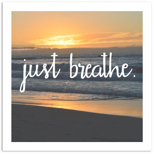 Conscious Breathing (Spiritual Tool #1)