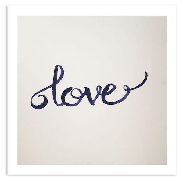 A Ripple Effect of Love (Love, Love, Love, Love) – Spiritual Tool #6